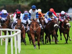 Doomben 10,000 preview