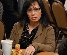 Sugar Mama: Chasing the Big Poker Score